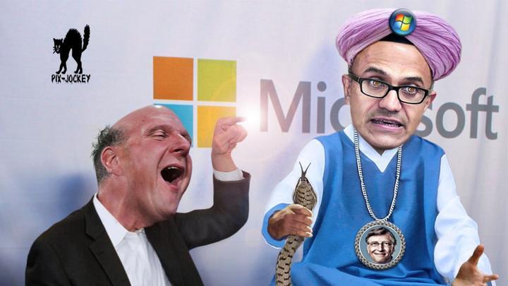 Leseliste Microsoft