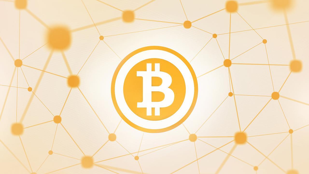 Bitcoin Headerbild