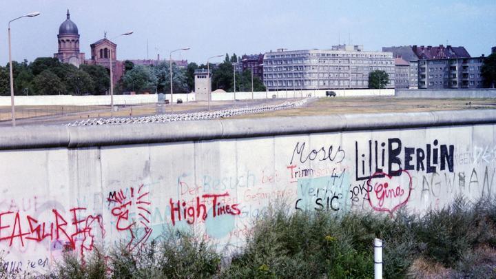 Leseliste-Mauer