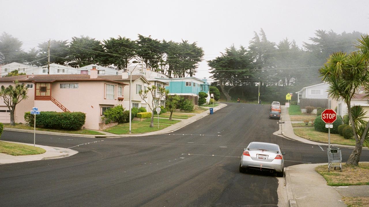 Auf dem Weg San Francisco Lead