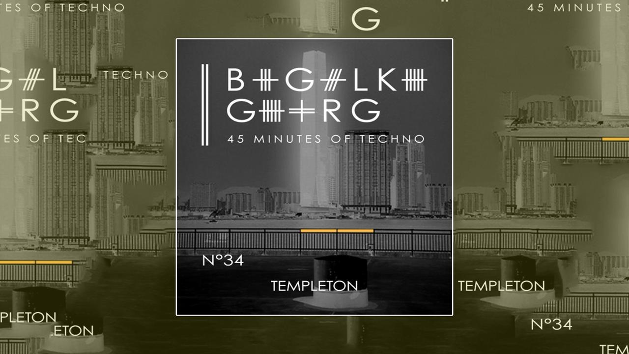 Mix der Woche - Templeton