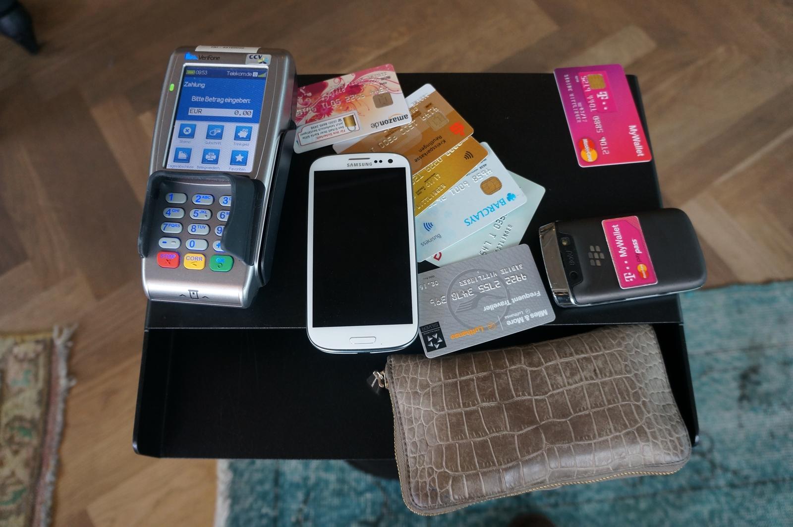 My Wallet Lead Full