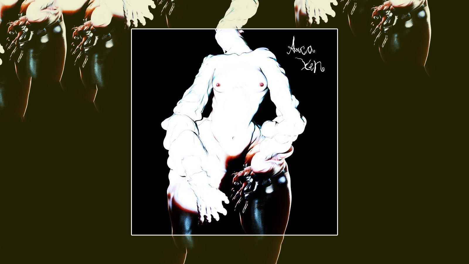 Arca - Cover