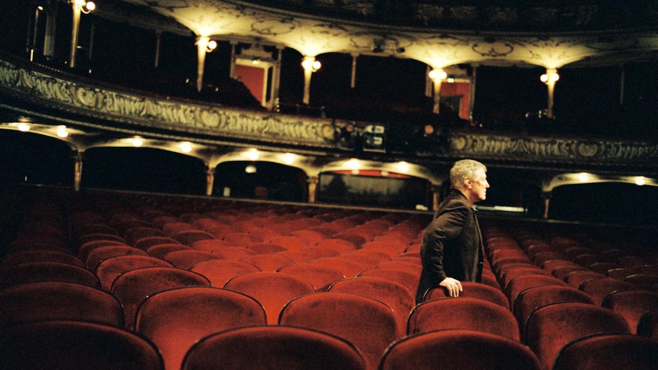 Auf Dem Weg Schauspielhaus Lead