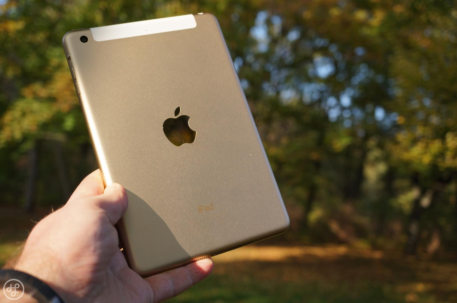Review iPad Air 2 - 03