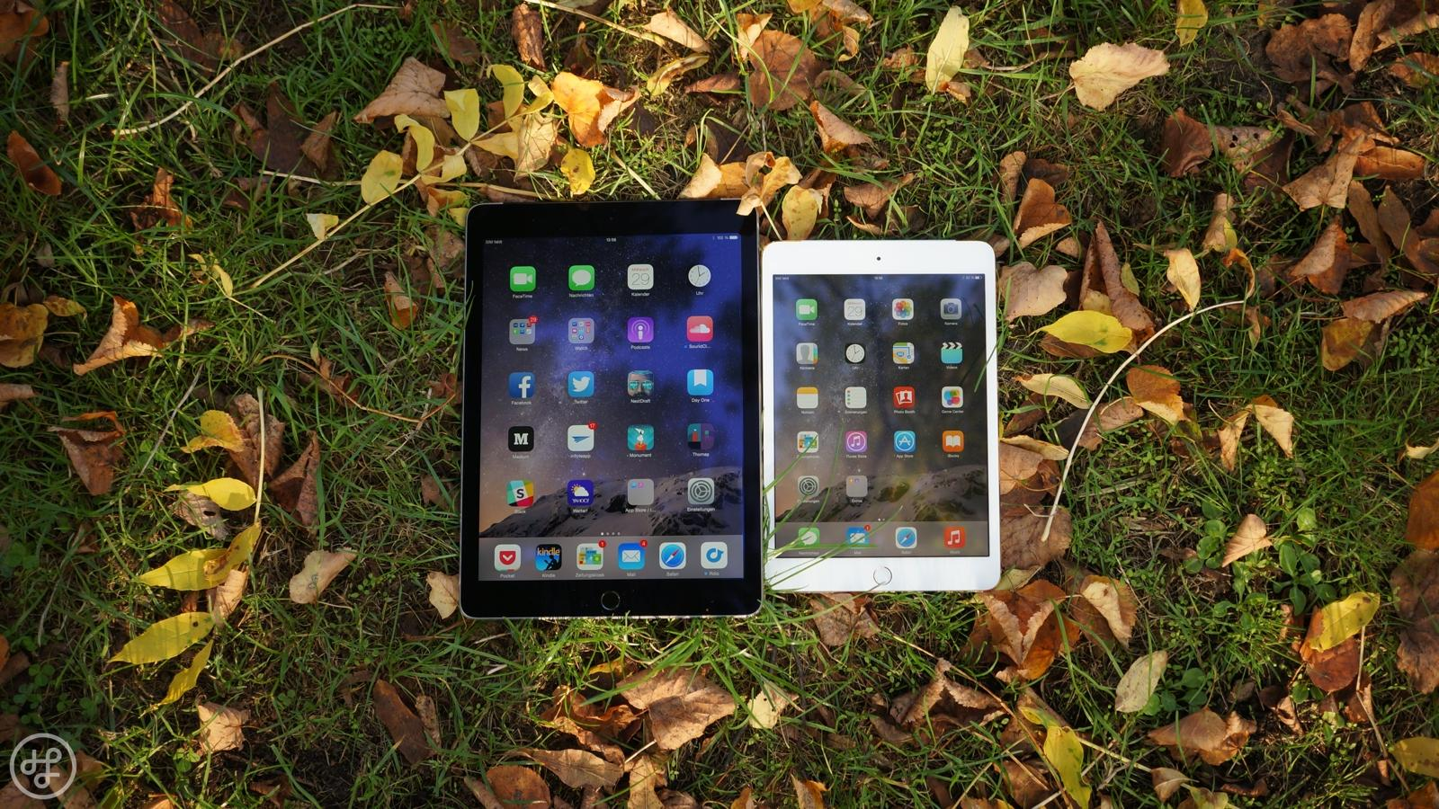 Review iPad Air 2 04