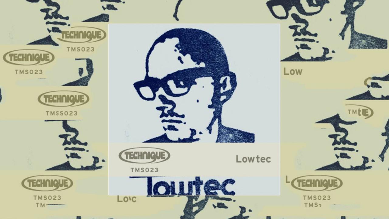 Mix der Woche - Lowtec