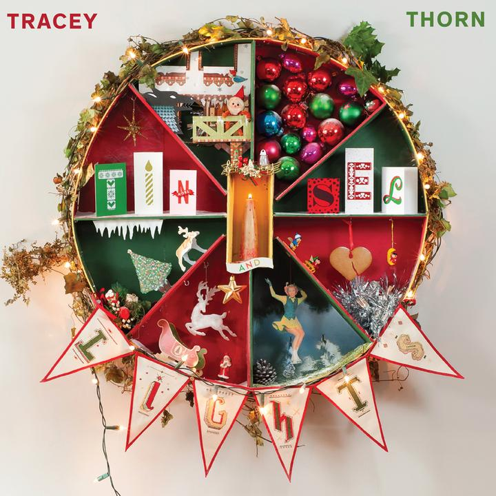 Wochenend Walkman Tracy Thorn Tinsel Cover