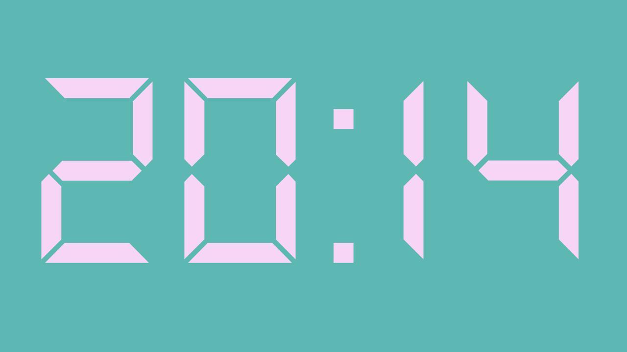 Zahlen des Jahres 2014