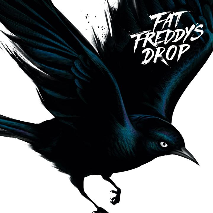 Fat Freddys Drop Blackbird