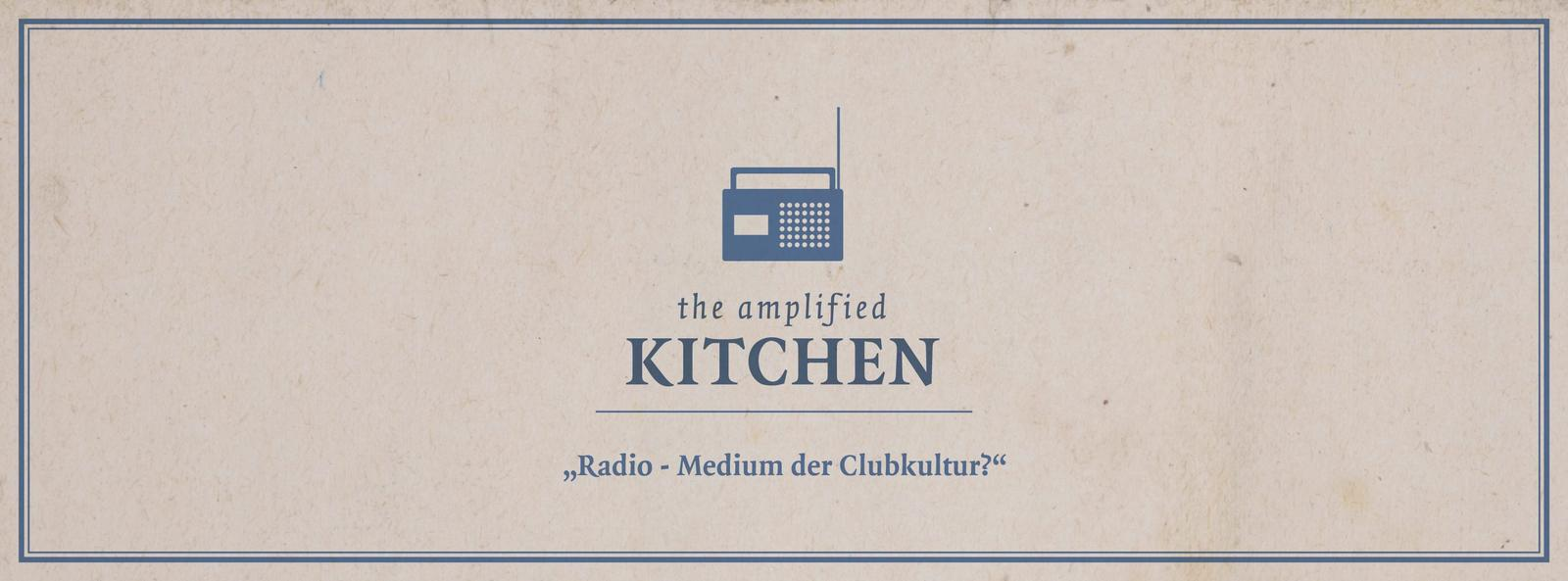 amplified kitchen flyer