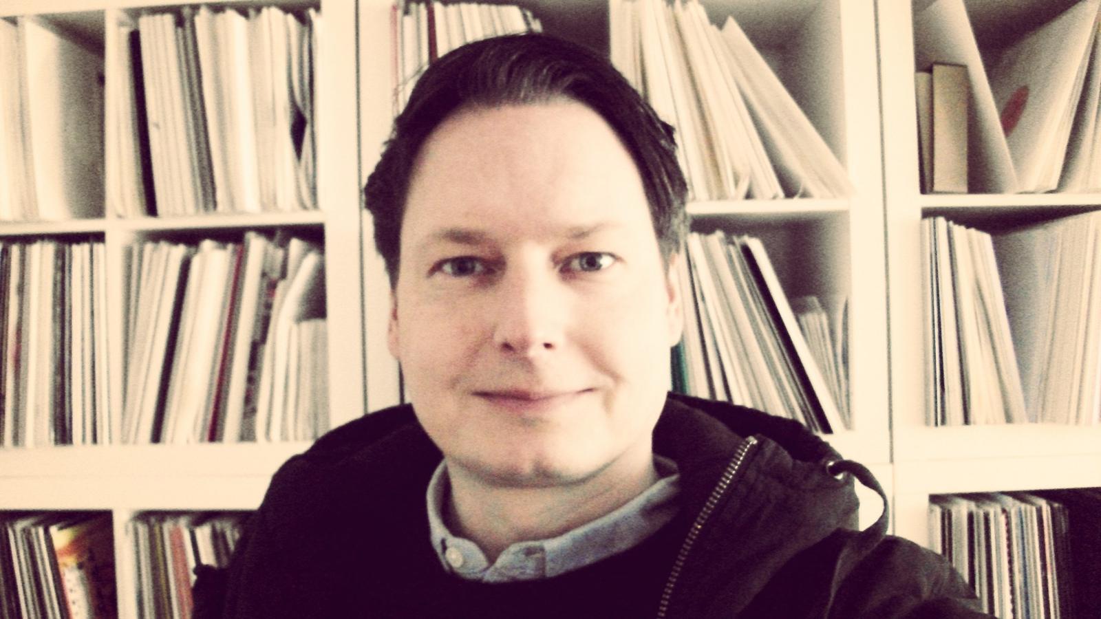 Steffen Laschinski NEU
