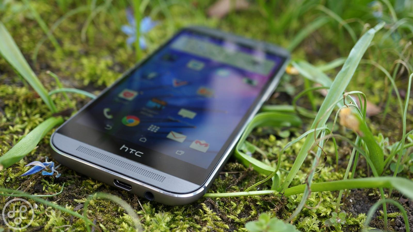 HTC One Lead