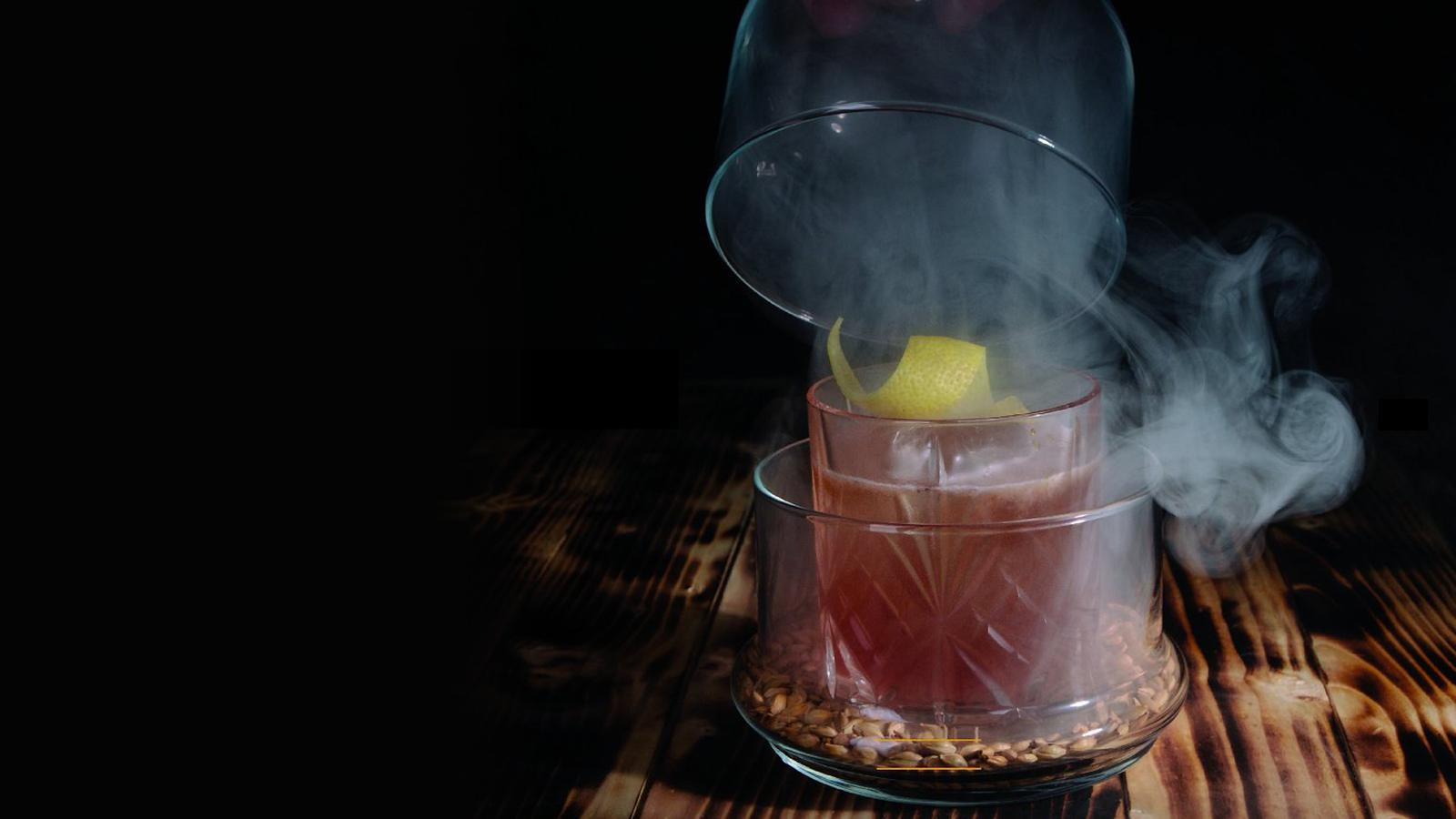Cocktailkunst