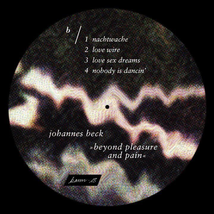 Beck Label B
