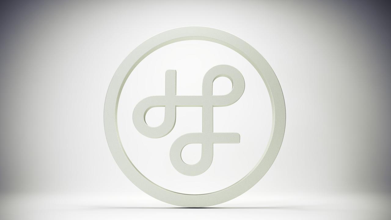 Das Filter Logo 3D 2
