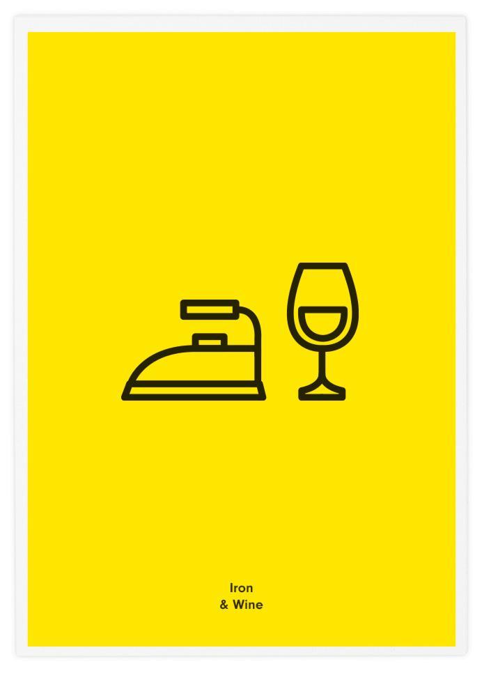 Tata Iron Wine