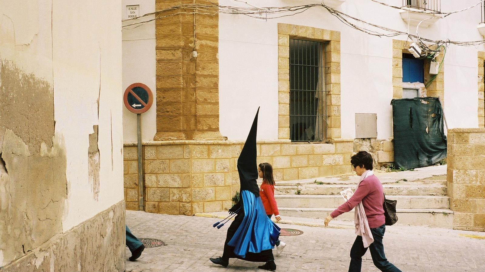 Cadiz Spanien