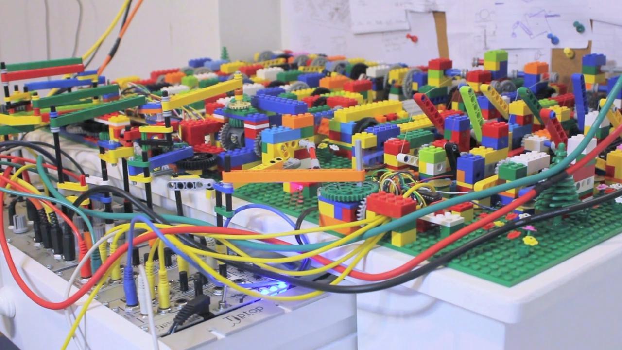 Lego Acid
