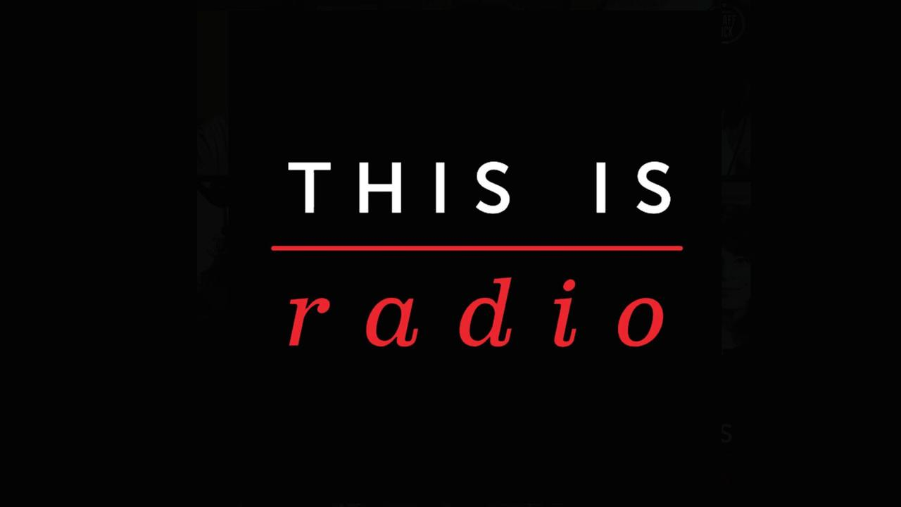 This Is Radio