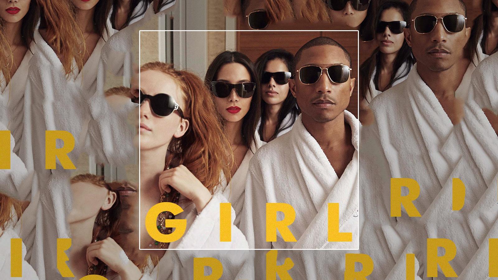 pharrell girl2