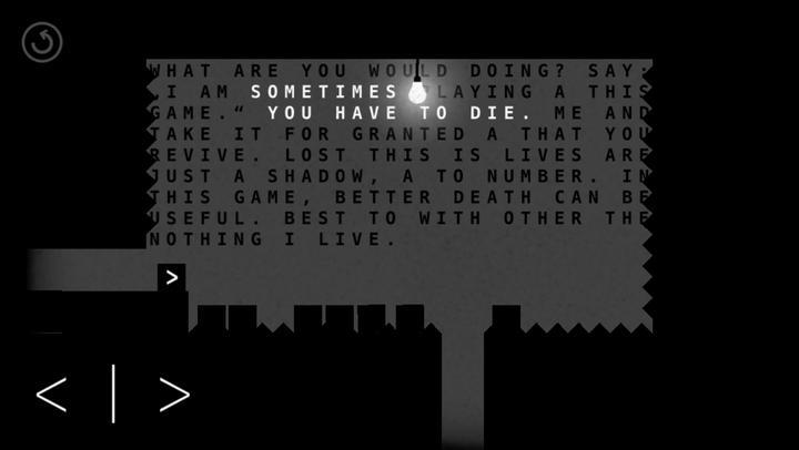 Sometimes You Die 02