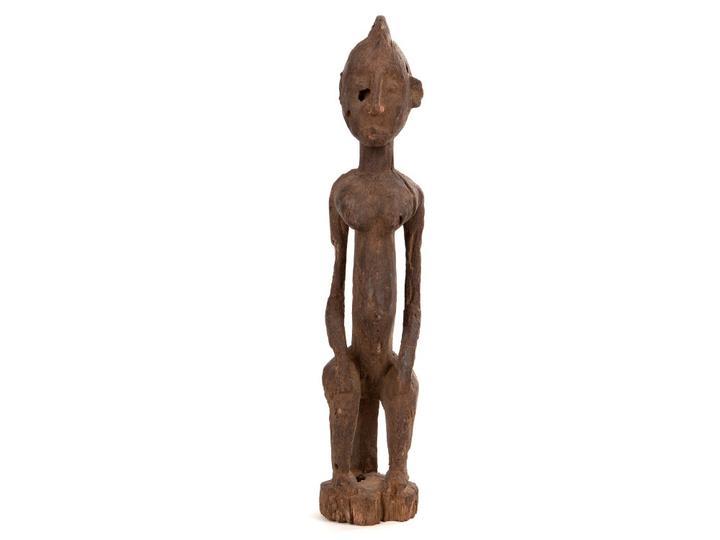 Dogon Skulptur