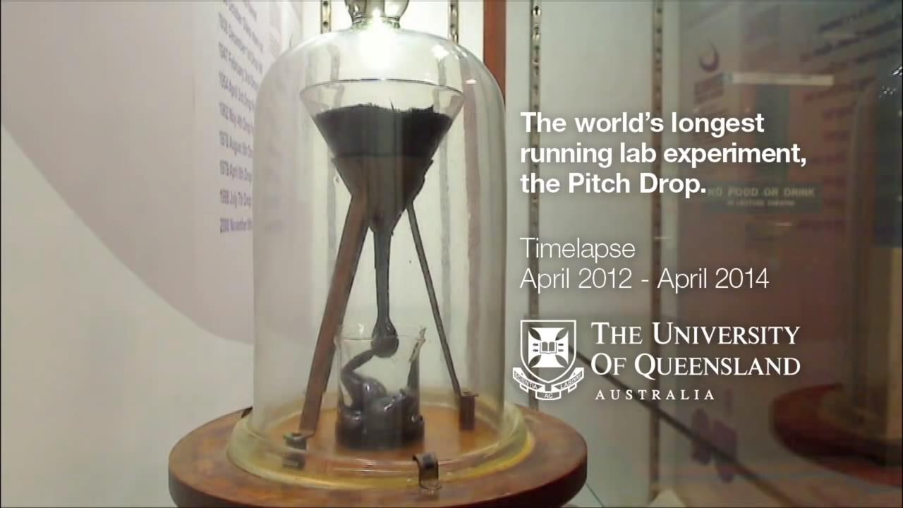 Pitch Drop