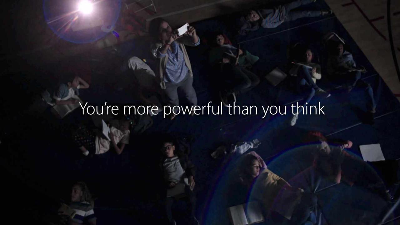 Youre more powerful than you think