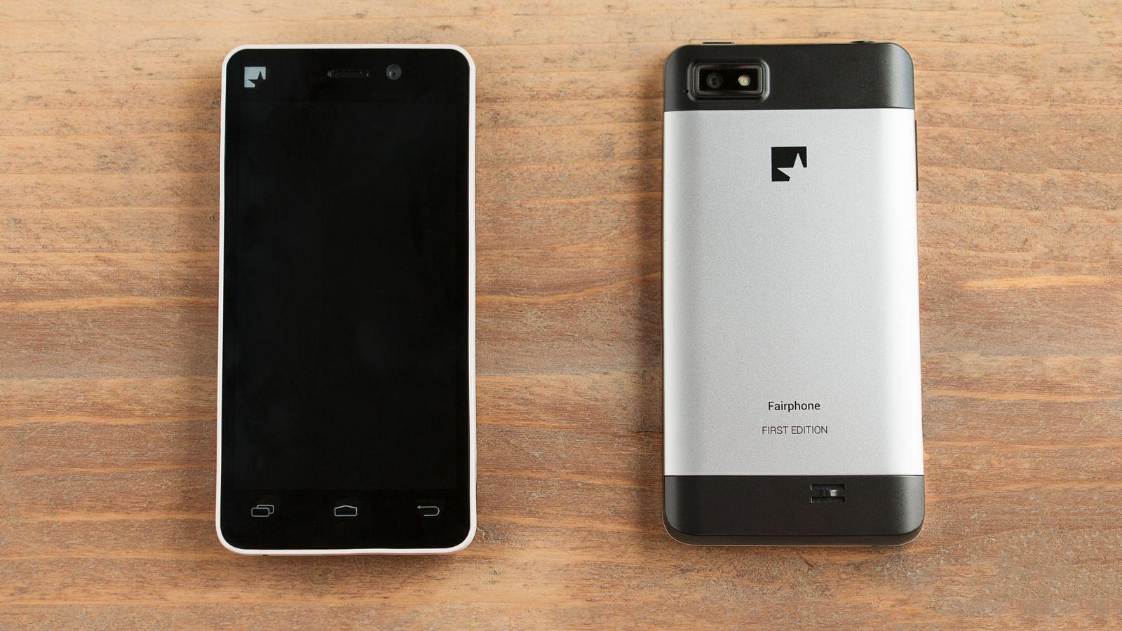 Fairphone First Edition