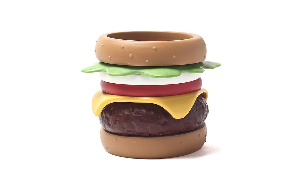 burgerarmreif