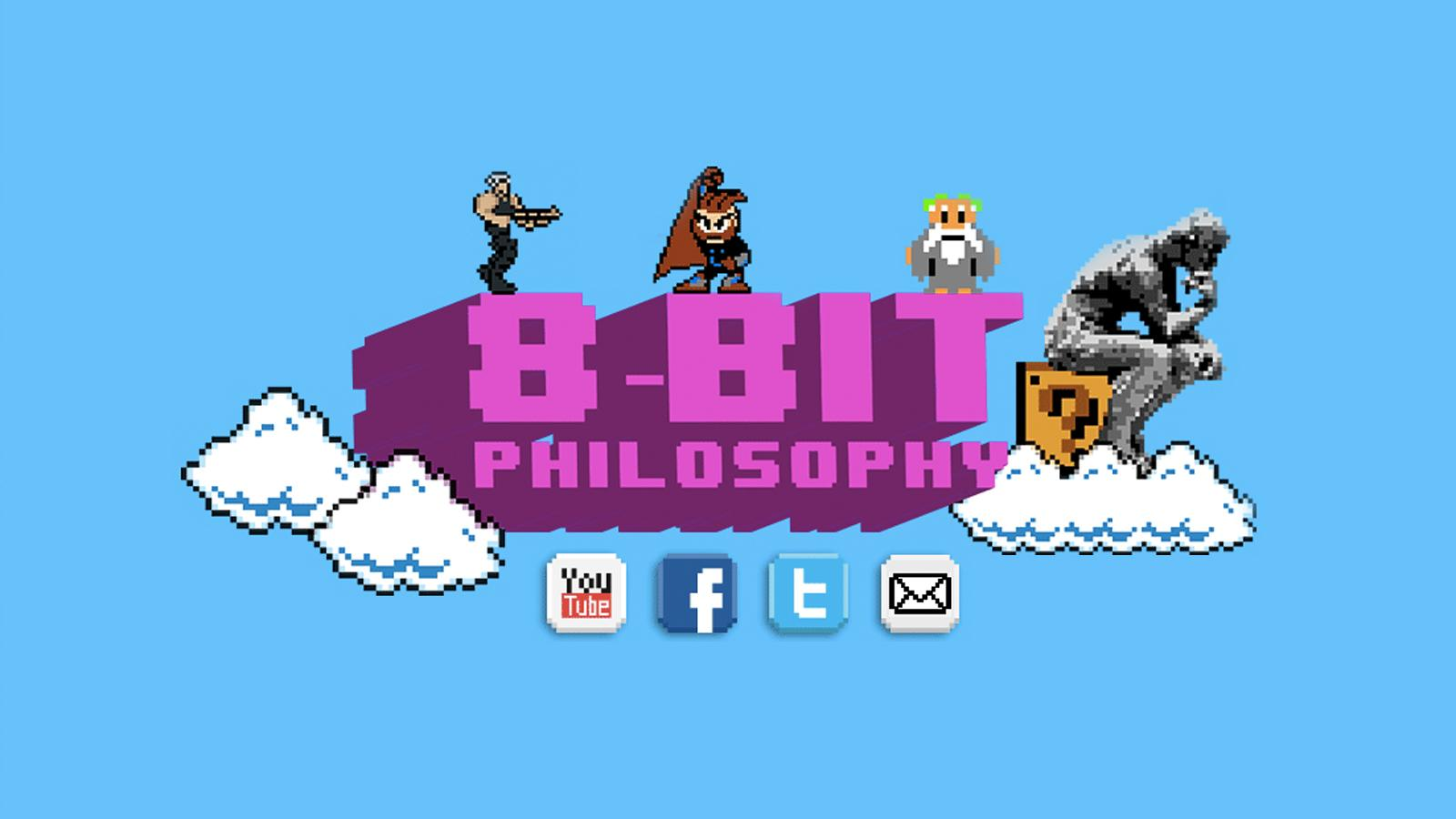 8 Bit Philosophy