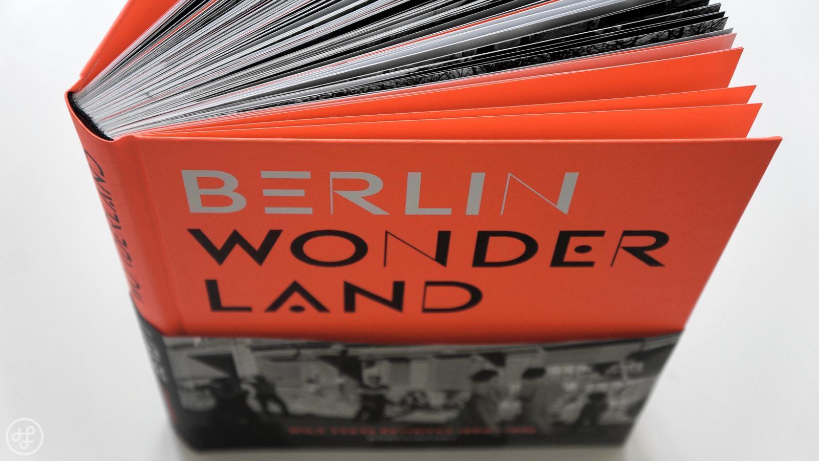 Berlin Wonderland Lead
