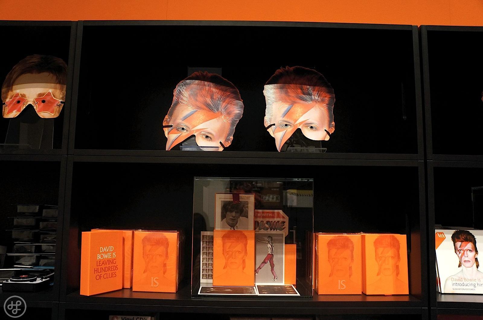 Bowie Berlin Rundgang 06