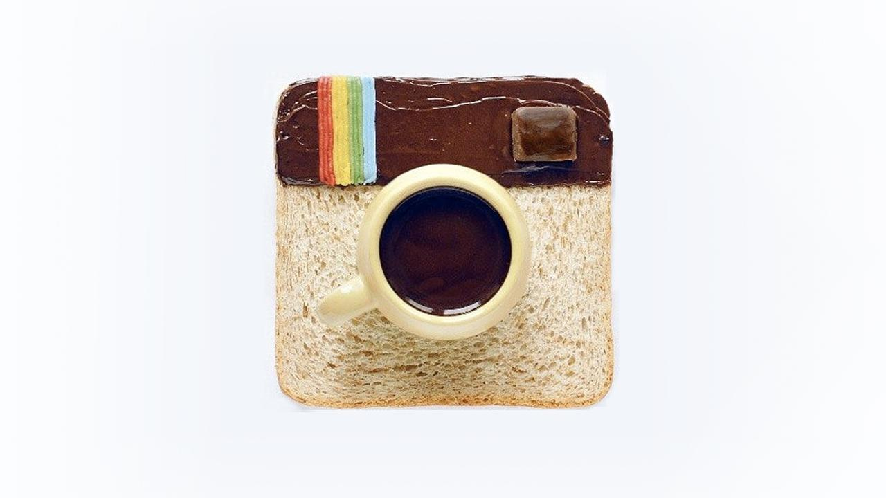 Instagrambrot