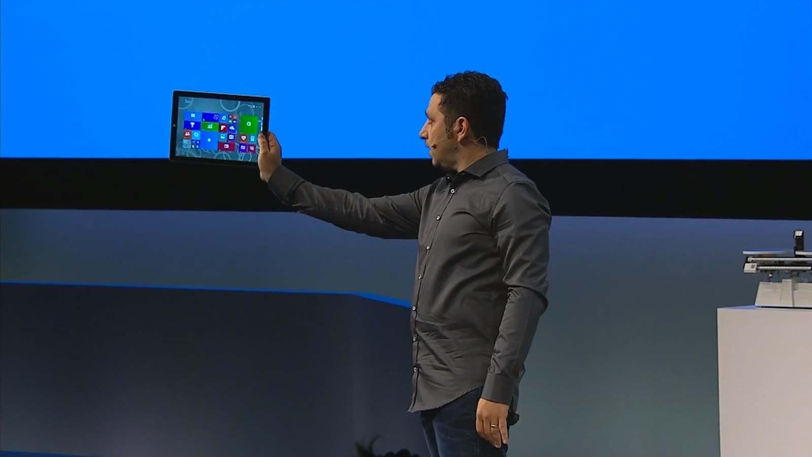 Surface Pro 3 02