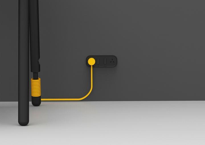 C Walker Cable