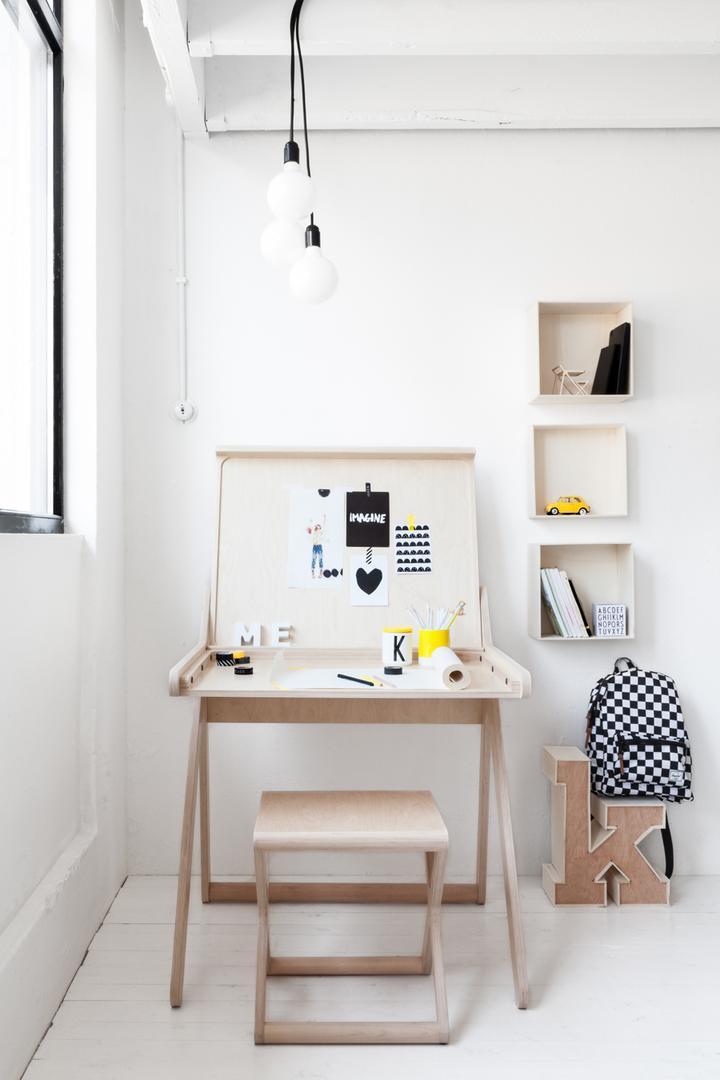 K Desk Frontansicht