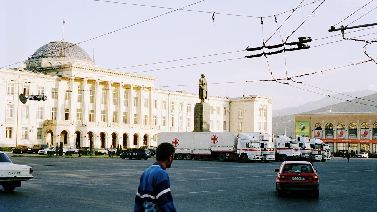 Gori Georgien