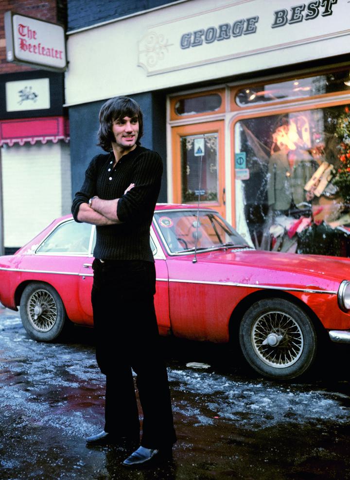 George Best