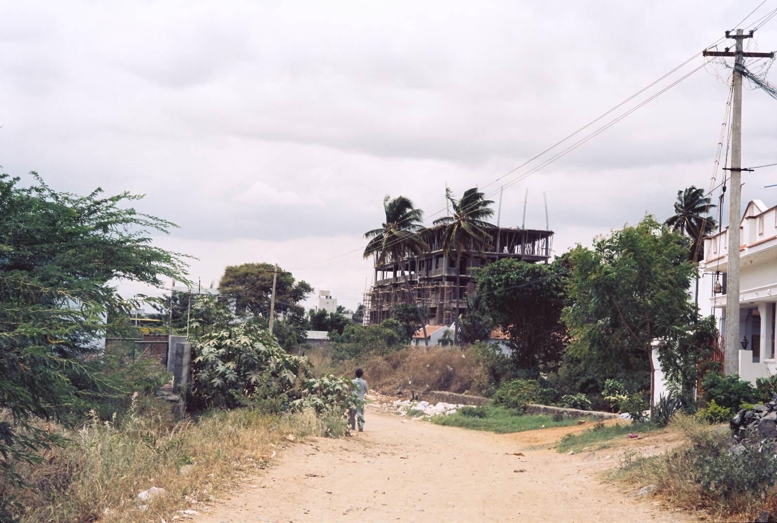 Tami Nadu - ALT