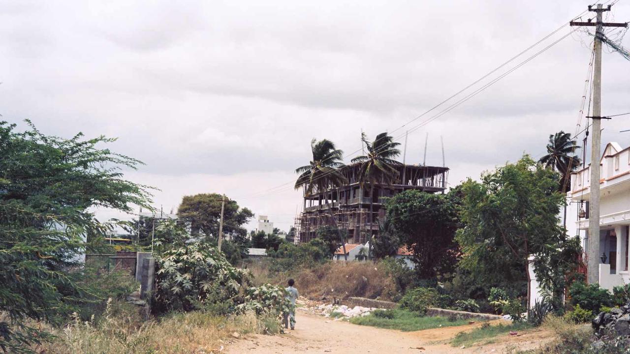 Tamil Nadu - Lead