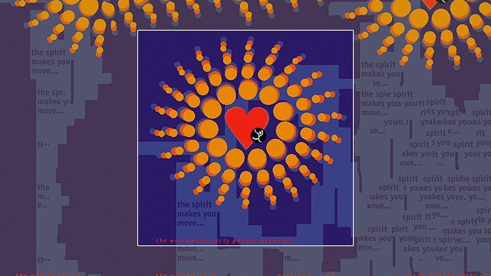 Westbam Loveparade 1992