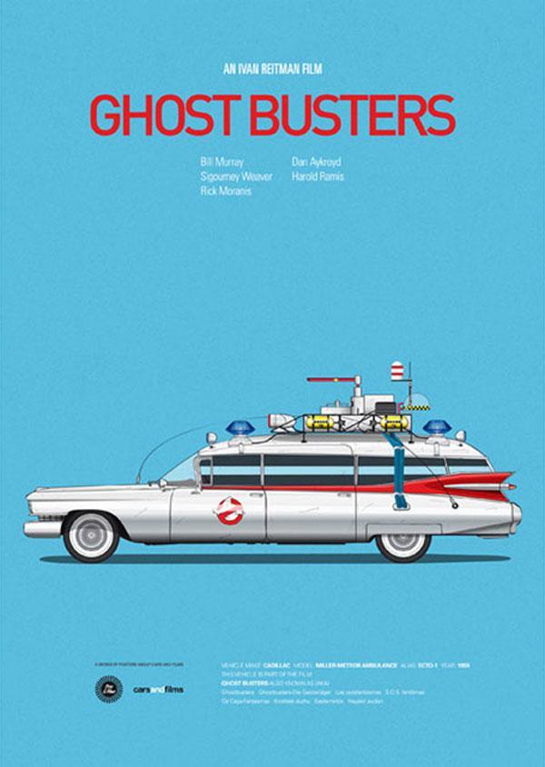 Ghostbustersfilm