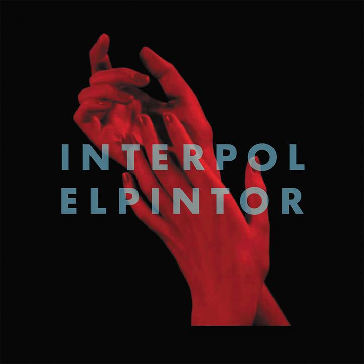 Interpol Cover