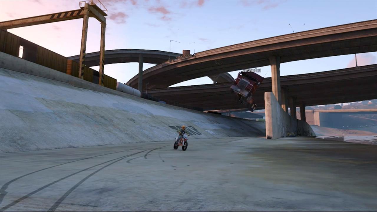 Terminator 2 GTA5