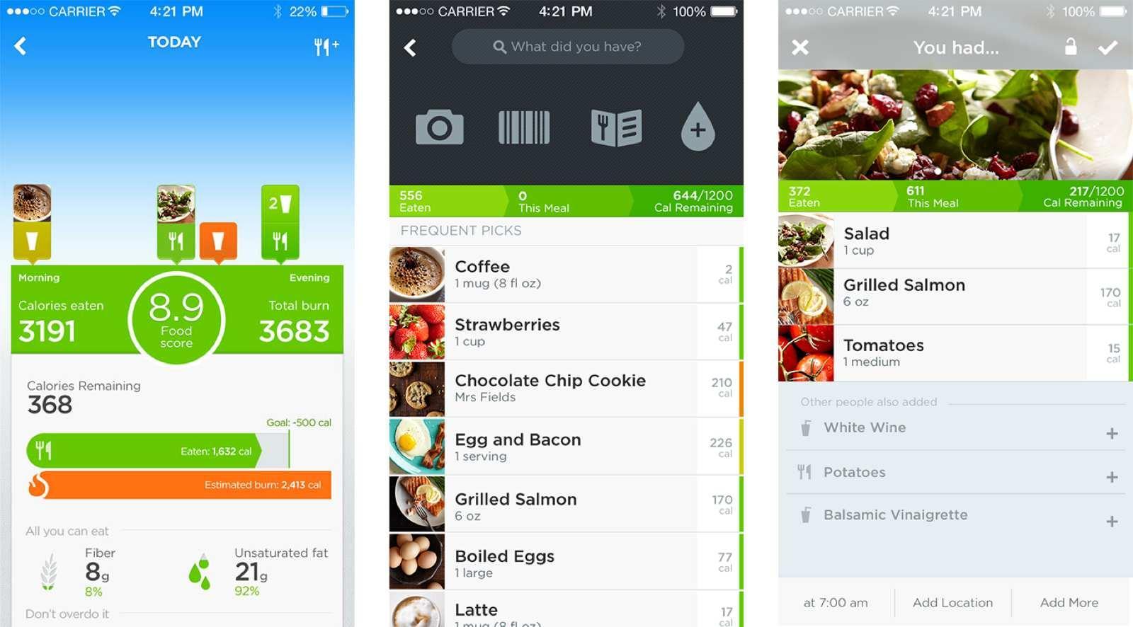 Jawbone App 3.2