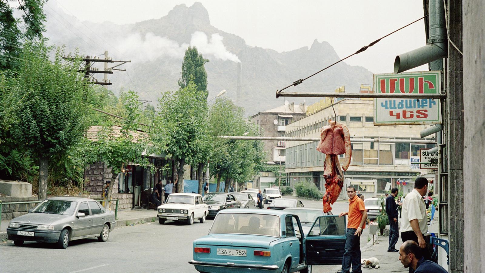 armeniengeorgien