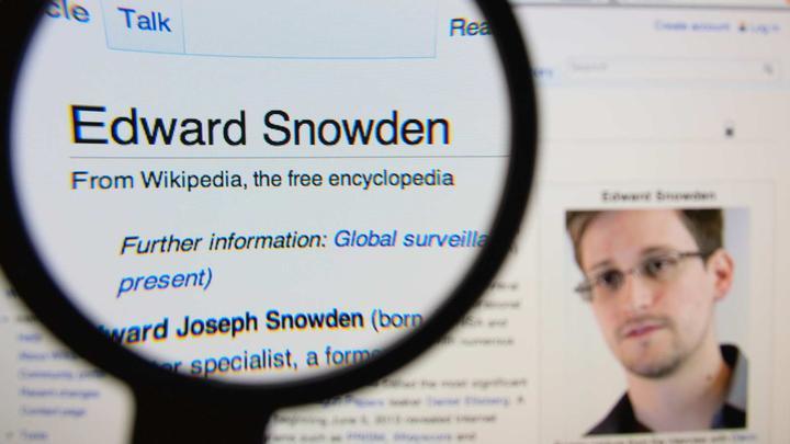 Snowden Final