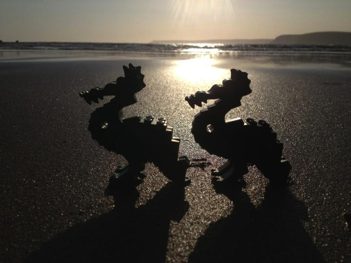 Lego Cornwall 5